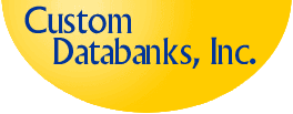 Custom Databanks, Inc. – Subscriber Services